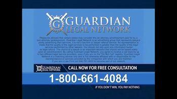 Guardian Legal Network TV Spot, 'Invokana, Jardiance or Farxiga' - Thumbnail 4