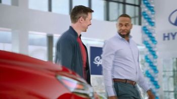 Hyundai Spring Fever Sales Event TV Spot, 'Happy Dance' [T2] - Thumbnail 1