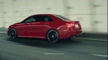 2019 Mercedes-Benz A-Class TV Spot, 'Hey, Mercedes' [T1] - Thumbnail 10