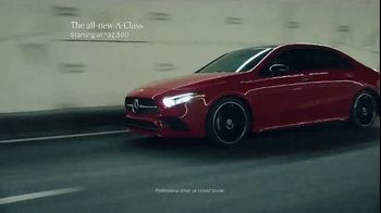 2019 Mercedes-Benz A-Class TV Spot, 'Hey, Mercedes' [T1] - Thumbnail 9
