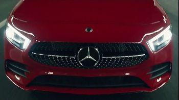 2019 Mercedes-Benz A-Class TV Spot, 'Hey, Mercedes' [T1] - 1430 commercial airings