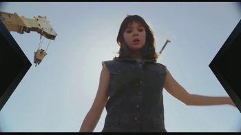 XFINITY On Demand TV Spot, 'X1: Bumblebee' - Thumbnail 2