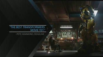 XFINITY On Demand TV Spot, 'X1: Bumblebee' - Thumbnail 4