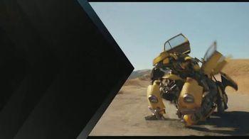 XFINITY On Demand TV Spot, 'X1: Bumblebee' - Thumbnail 9