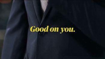 Men's Wearhouse TV Spot, 'When to Dress Up: Dress Shirts' - Thumbnail 5