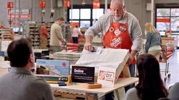 The Home Depot TV Spot, 'Losa de porcelana antideslizante' [Spanish] - Thumbnail 6