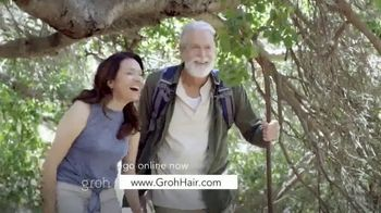 Groh TV Spot, 'A Change' - Thumbnail 5