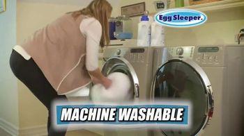 Egg Sleeper TV Spot, 'Not One Egg Cracked' - Thumbnail 6