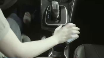 Cup Call TV Spot, 'Fits Any Cupholder' - Thumbnail 1