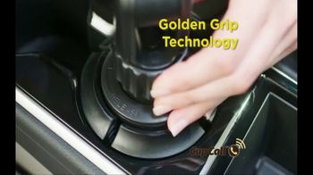 Cup Call TV Spot, 'Fits Any Cupholder' - Thumbnail 2