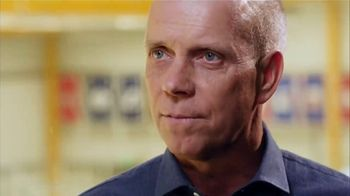 The 700 Club TV Spot, 'In Our Suffering' Featuring Scott Hamilton