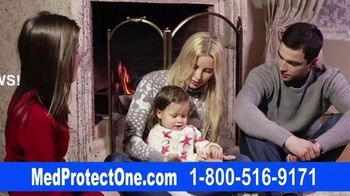 MedProtectOne TV Spot, 'Health Insurance Supplement' - Thumbnail 1