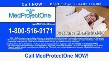 MedProtectOne TV Spot, 'Health Insurance Supplement' - Thumbnail 9