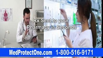MedProtectOne TV Spot, 'Health Insurance Supplement' - Thumbnail 6