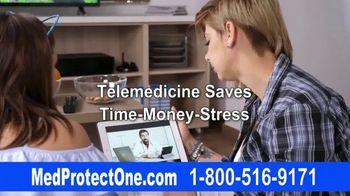 MedProtectOne TV Spot, 'Health Insurance Supplement' - Thumbnail 7