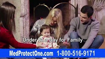 MedProtectOne TV Spot, 'Health Insurance Supplement' - Thumbnail 8