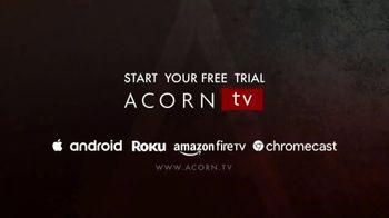 Acorn TV TV Spot, 'Stories From Around the World' - Thumbnail 10
