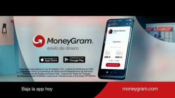 MoneyGram TV Spot, 'Envía dinero a una cuenta bancaria o un monedero móvil' [Spanish] - Thumbnail 8
