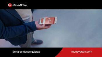 MoneyGram TV Spot, 'Envía dinero a una cuenta bancaria o un monedero móvil' [Spanish] - Thumbnail 2