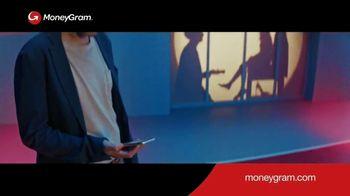 MoneyGram TV Spot, 'Envía dinero a una cuenta bancaria o un monedero móvil' [Spanish] - Thumbnail 3