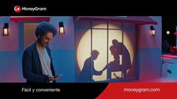 MoneyGram TV Spot, 'Envía dinero a una cuenta bancaria o un monedero móvil' [Spanish]