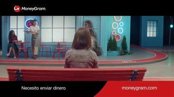 MoneyGram TV Spot, 'Envía dinero a una cuenta bancaria o un monedero móvil' [Spanish] - Thumbnail 5