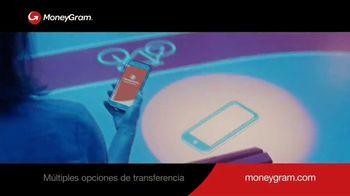 MoneyGram TV Spot, 'Envía dinero a una cuenta bancaria o un monedero móvil' [Spanish] - Thumbnail 6