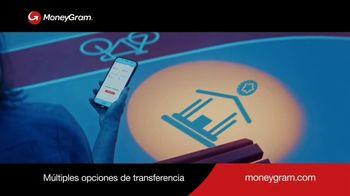 MoneyGram TV Spot, 'Envía dinero a una cuenta bancaria o un monedero móvil' [Spanish] - Thumbnail 7