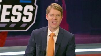 AT&T Wireless TV Spot, 'NCAA March Madness: Phil's Game Analysis' - Thumbnail 1