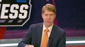 AT&T Wireless TV Spot, 'NCAA March Madness: Phil's Game Analysis' - Thumbnail 2