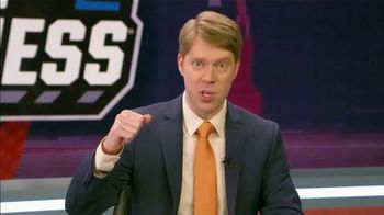 AT&T Wireless TV Spot, 'NCAA March Madness: Phil's Game Analysis' - Thumbnail 3