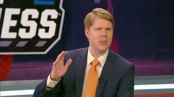 AT&T Wireless TV Spot, 'NCAA March Madness: Phil's Game Analysis' - Thumbnail 4