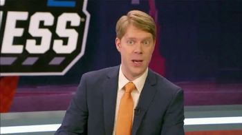 AT&T Wireless TV Spot, 'NCAA March Madness: Phil's Game Analysis' - Thumbnail 5