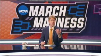 AT&T Wireless TV Spot, 'NCAA March Madness: Phil's Game Analysis' - Thumbnail 6