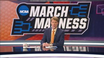 AT&T Wireless TV Spot, 'NCAA March Madness: Phil's Game Analysis' - 8 commercial airings