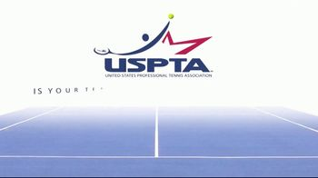 United States Professional Tennis Association TV Spot, 'You Wouldn't Trust A Doctor' - Thumbnail 10