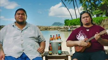 Kona Brewing Company TV Spot, 'Little Friday'
