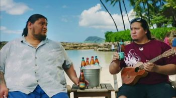 Kona Brewing Company TV Spot, 'Little Friday' - Thumbnail 7