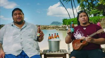 Kona Brewing Company TV Spot, 'Little Friday' - Thumbnail 8