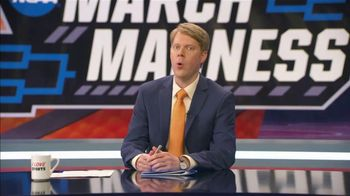 AT&T Wireless TV Spot, 'NCAA March Madness: Wife' - Thumbnail 1