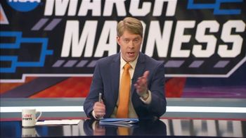 AT&T Wireless TV Spot, 'NCAA March Madness: Wife' - 8 commercial airings