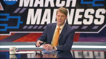 AT&T Wireless TV Spot, 'NCAA March Madness: Wife' - Thumbnail 5