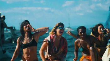 World Surf League TV Spot, 'Odyssey: Live the Tour' - Thumbnail 4