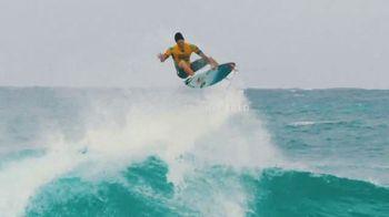 World Surf League TV Spot, 'Odyssey: Live the Tour' - Thumbnail 5
