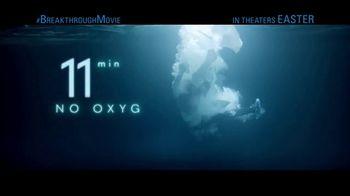 Breakthrough - Alternate Trailer 1