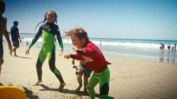 Hydro Flask TV Spot, 'World Surf League: Energy and Joy' Featuring Patrick Gudauskas - Thumbnail 4
