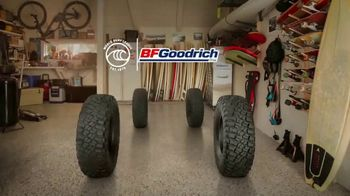 BFGoodrich TV Spot, 'Outside of the Lines' - Thumbnail 10