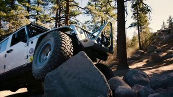 BFGoodrich TV Spot, 'Outside of the Lines'