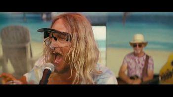 The Beach Bum - 146 commercial airings