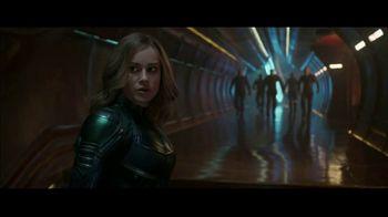 Captain Marvel - Alternate Trailer 139
